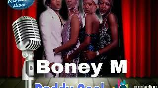 Daddy Cool - Boney M ( karaoke )