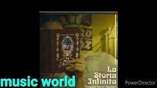 Pinguini Tattici Nucleari - La Storia Infinita Testo (lyrics)