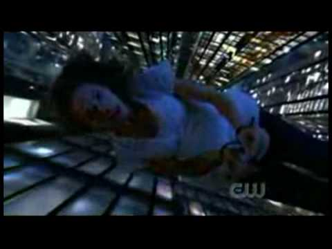 smallville: superman 2008-9 clark es ya superman por sosi