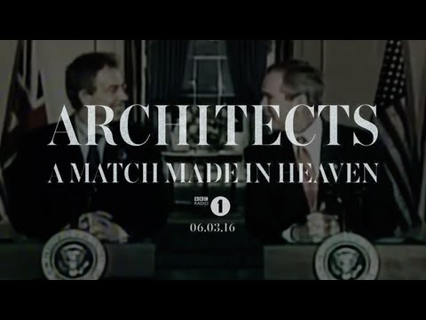 Architects - A Match Made In Heaven (Teaser)