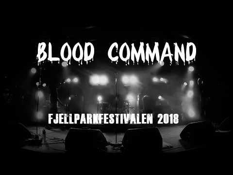 BLOOD COMMANDCULT DRUGS