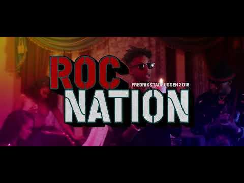 Roc Nation 2018 - Solli x Dolla$Bae
