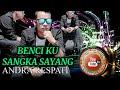 Benci Ku Sangka Sayang Andra Respati Slow Rock  Mp3 - Mp4 Download