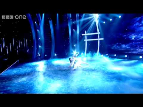 Week 6: Charlie and Drew - Lyrical  So You Think You Can Dance  BBC One