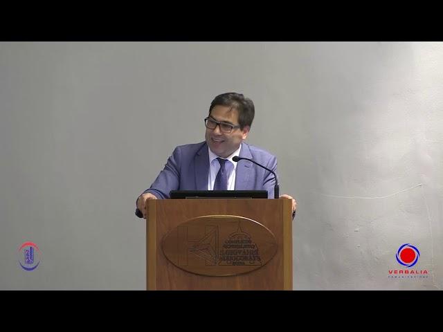 XXI CONGRESSO NAZIONALE SIFCS - CERIMONIA DI APERTURA