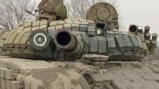 Ко дню танкиста