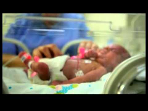 The American University of Beirut Medical Clinic - The Neonate Fund