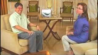 GMA's Power House features Sen. Kiko Pangilinan (Part 1)