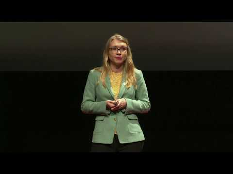 TEDx Talks: Scientists as citizens in a time of rapid environmental change   Natalya Gallo   TEDxUCSD