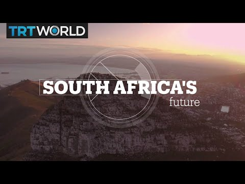 Roundtable: South Africa's Future