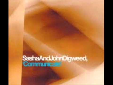 Sasha & Digweed - Communicate Disc 2