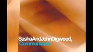 Sasha & Digweed - Communicate Disc 2