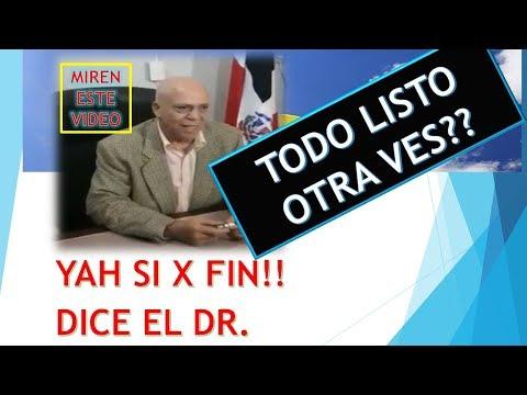 FAMILIA ROSARIO: EL DR. TIENE TODO LISTO PARA EL PAGO OTRA VES!