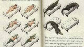 The Notwist - Where in this World (Codex Seraphinianus)