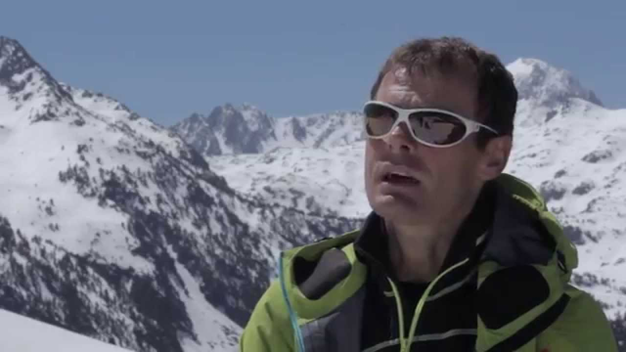 Alberto Inurrategi - famous mountain climbers