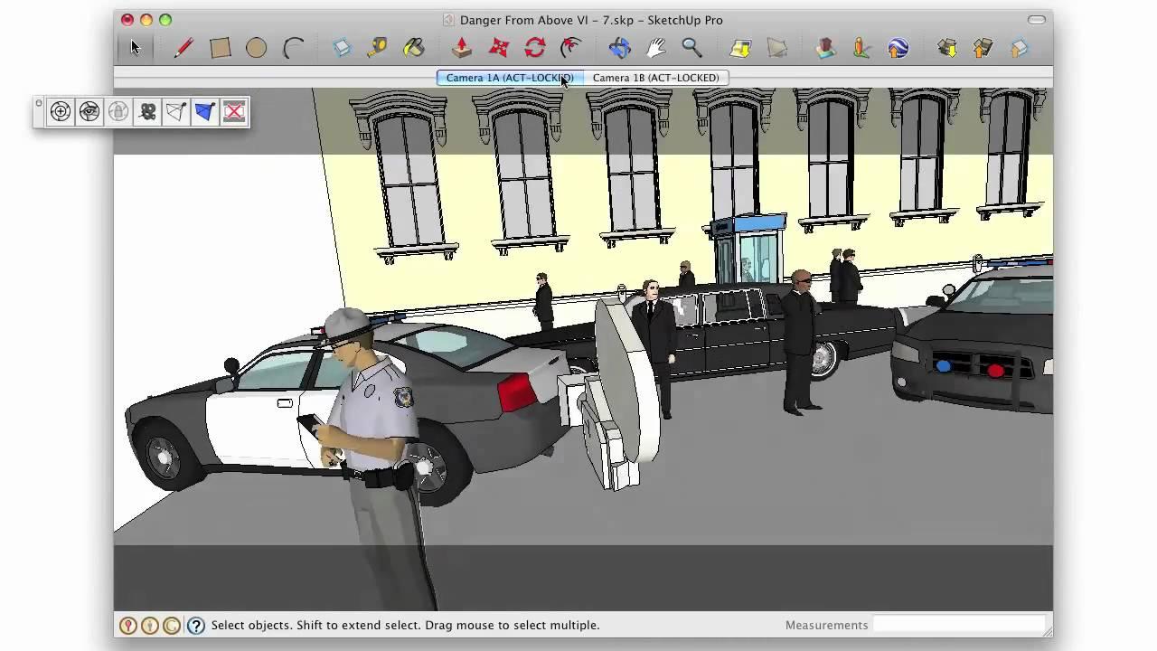 free download sketchup pro 8
