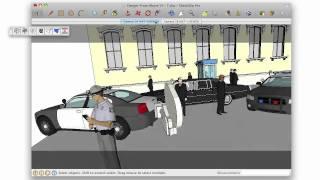 Advanced Camera Tools for SketchUp Pro 8