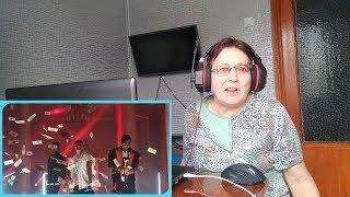 Natan & MBAND - Напомни имя (Премьера клипа, 2019) РЕАКЦИЯ