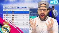 NO! RELEASE CLAUSE HIT ON STAR PLAYER FIFA 19 Real Madrid Career Mode #13