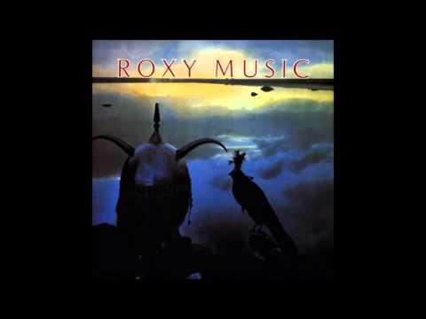 Roxy Music - Take a Chance with Me - HD