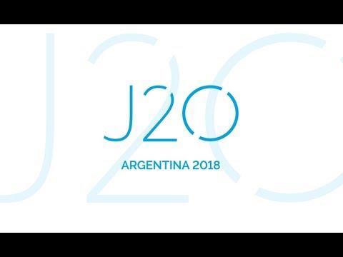 Video J20 - Argentina 2018