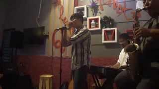 Silent Night( Đêm Thánh Vô Cùng) - Hùng Lã Harmonica
