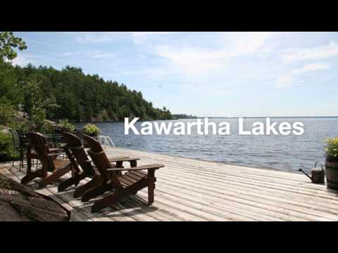 Kawartha Lakes | Chestnut Park Cottage Country