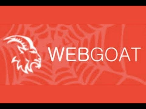 WebGoat 1 - Installation Guide