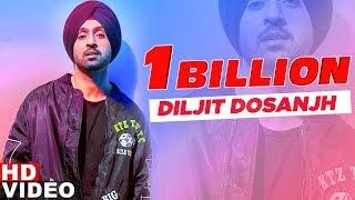 DILJIT DOSANJH | Million Club Videos | Latest Punjabi Songs 2019 | Speed Records