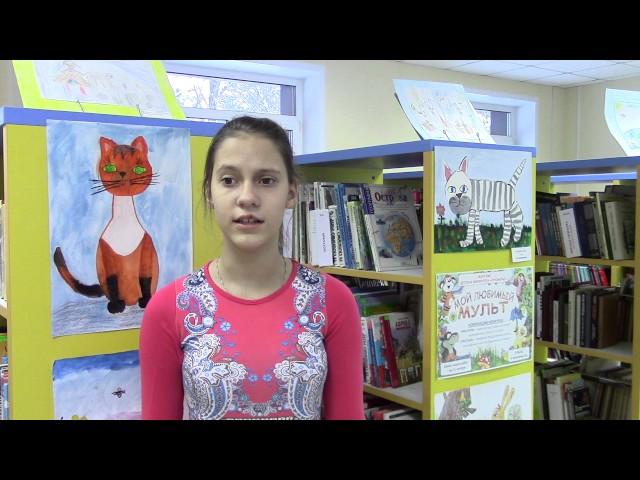 Изображение предпросмотра прочтения – ЕленаМартынюк читает произведение «Тучи» М.Ю.Лермонтова