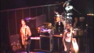 The Living End - Second Solution (Live)