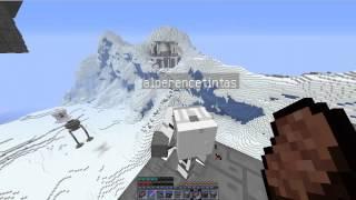 Türkçe Minecraft - Adventure Map Oynuyoruz - Mine Wars