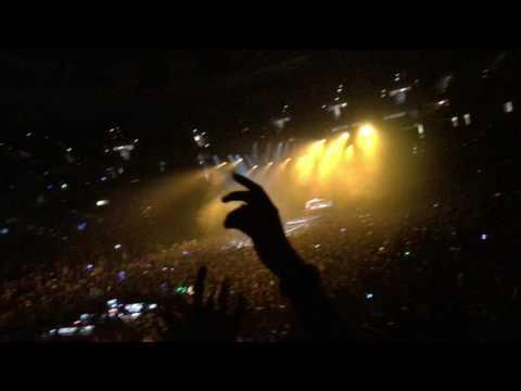 Armin Van Buuren 2017 - San Fransisco - Oakland - Oracle Arena - Embrace Tour