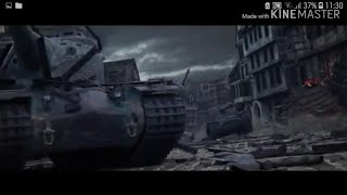Gambar cover [ GMV ] Legend Never Die - World Of Tanks