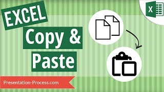 Excel Copy Paste Tricks