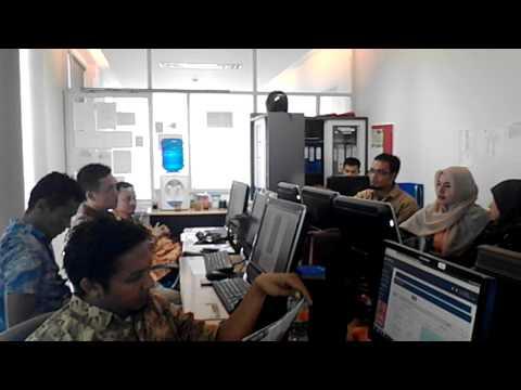 Pleno e-Kinerja PNS-3 (Kamis 12 Mt 2015)