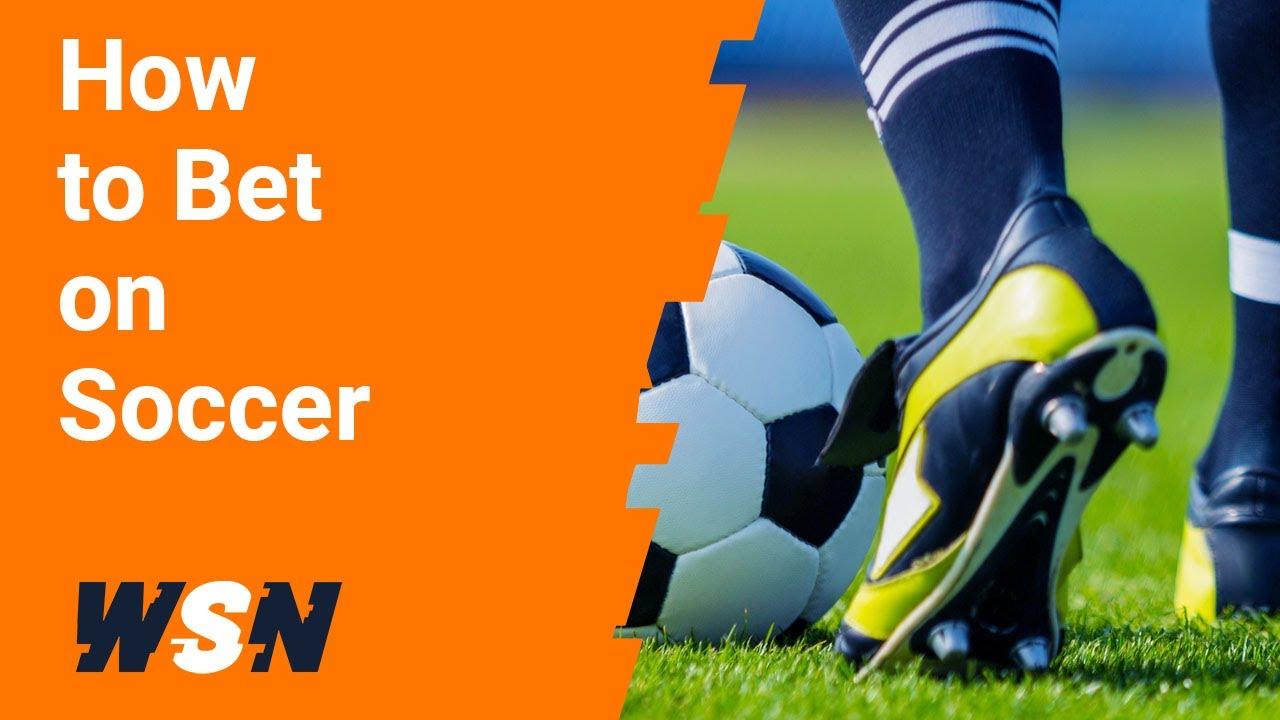 How to Bet on Soccer (feat  Kurt Long)