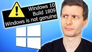 what-if-you-never-activate-windows