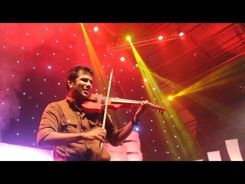 Song violin cover Urvasi Urvasi Take it Easy Urvasi Song By Violin Balabhaskar