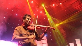 Song violin cover Urvasi Urvasi Take it Easy Urvasi Song By Violin Balabhaskar