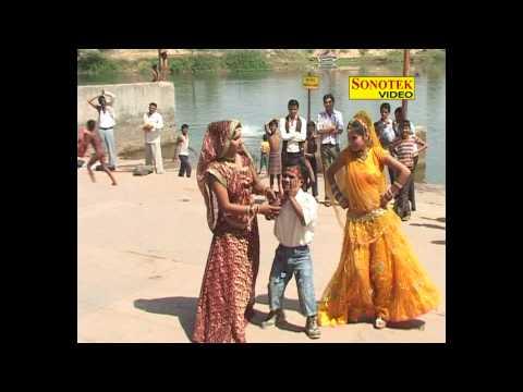 Mata Bhajan- Languria Chhoto So | Maiya Mohe Aeso Banaeyo Sher | Ramdhan Gujjar