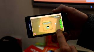 Boot2Gecko - мобильная операционка Mozilla. Превью от Droider.ru