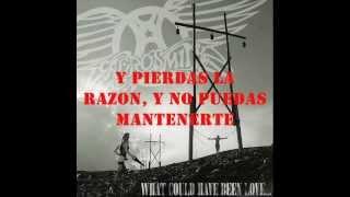 Aerosmith-We all fall down(subtitulada)