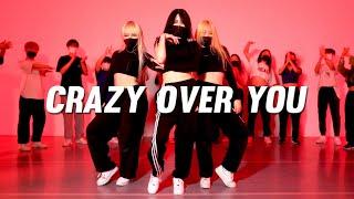 BLACKPINK(블랙핑크) - Crazy Over Y…