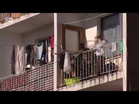 Poverty stricken migrants in German cities | People & Politics