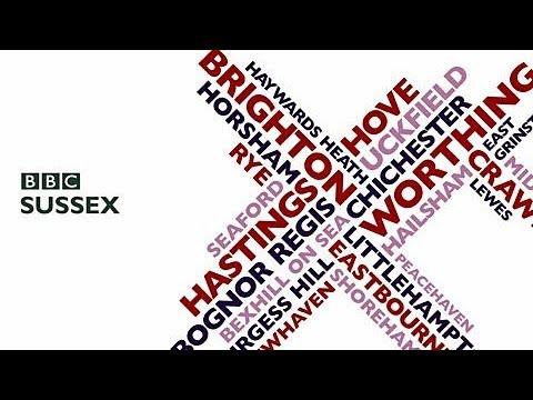 BBC Sussex at 30