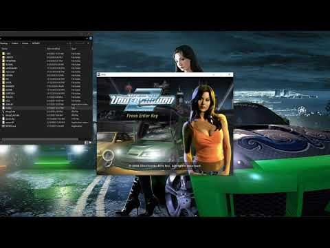 How To Play NFS Underground 2 Without A Cracked EXE