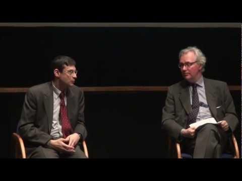 Chief Rabbi Lord Jonathan Sacks and Yoram Hazony - Is the Bible a Work of Philosophy?
