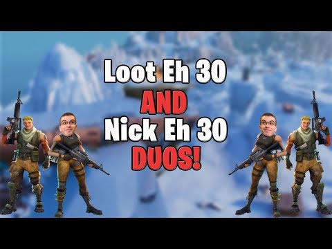 Duos with Nick Eh 30 | The Journey Continues