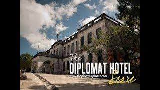 Horror, Thriller Movie/The Diplomat Hotel